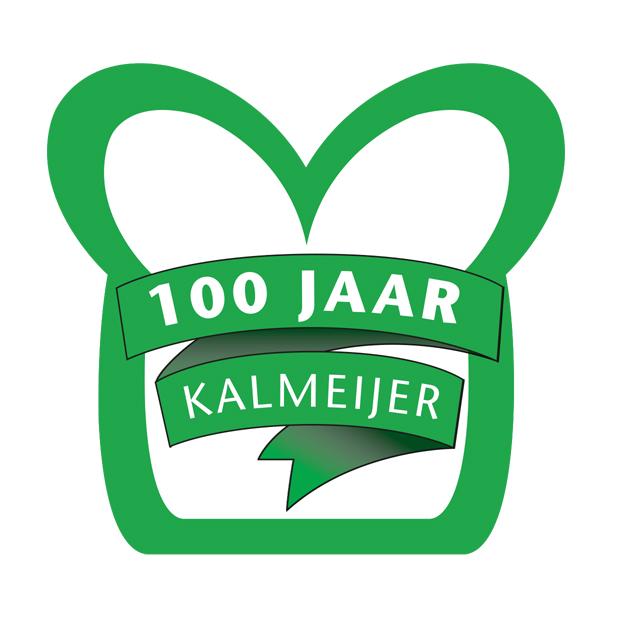 100 jaar Kalmeijer!